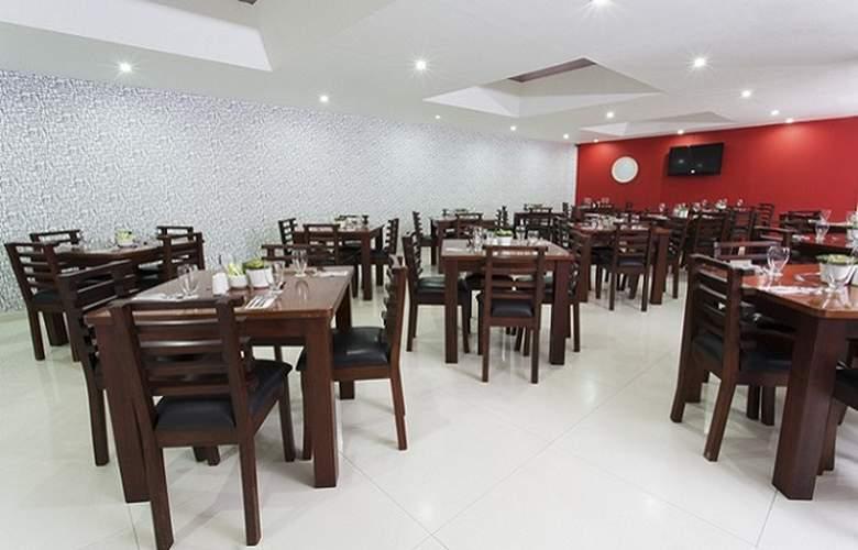 Innova Chipichape Cali - Restaurant - 7
