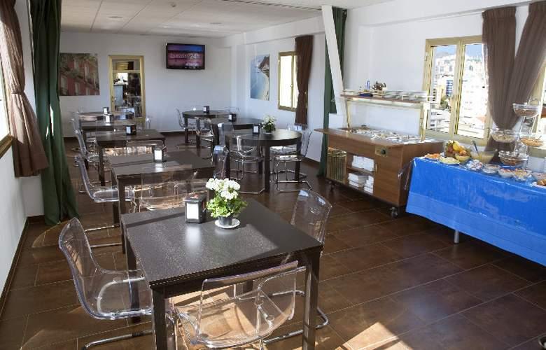 Adonis Capital - Restaurant - 11