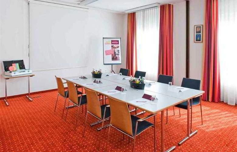 Mercure Duesseldorf Ratingen - Hotel - 4