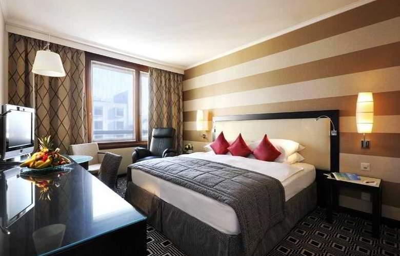 Starling Geneva Hotel & Conf Center - Room - 2