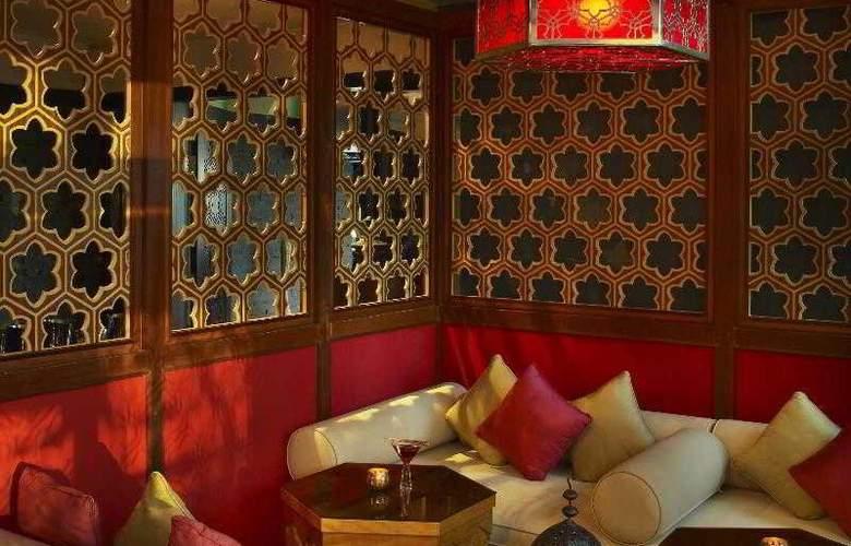 W Doha Hotel & Residence - Hotel - 14