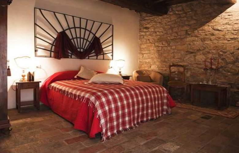 Castello Valenzino - Room - 5
