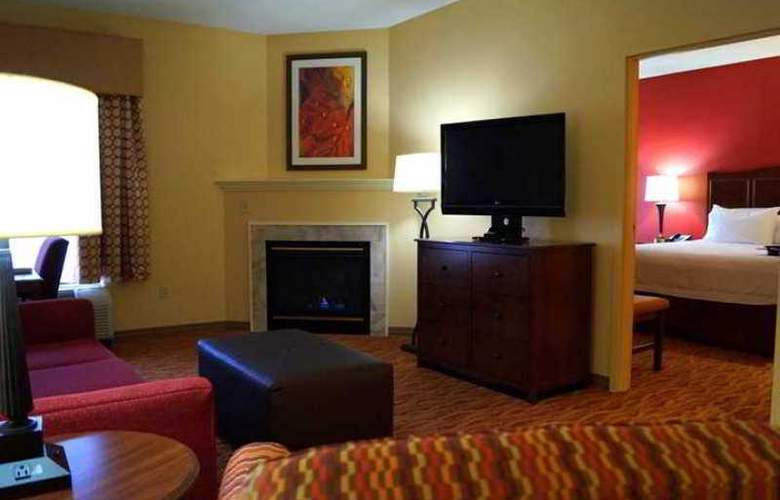 Hampton Inn Altoona - Hotel - 3