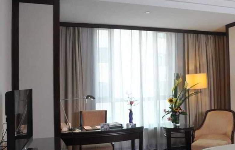 The Bund Hotel - Room - 8