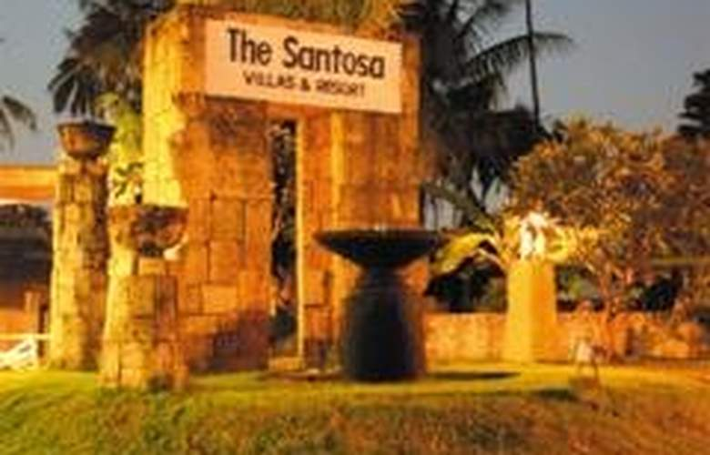 The Santosa Villas & Resort - General - 1