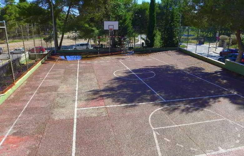 Cataluña Apartamentos - Sport - 5