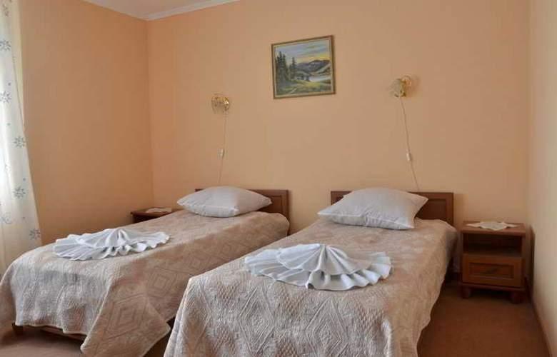 Inkluz Hotel - Room - 3