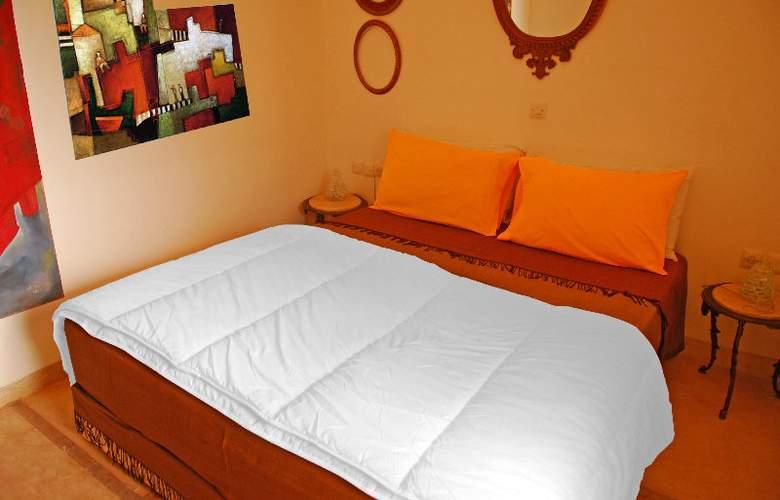 Riad Al Mansoura - Room - 9