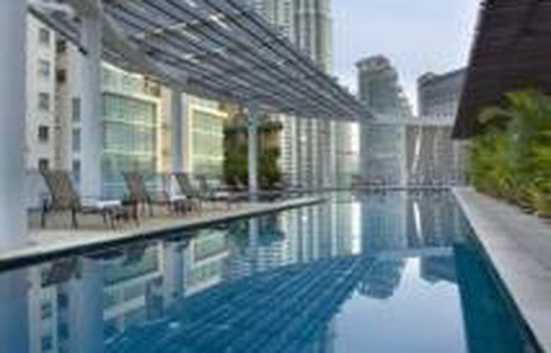Ascott Kuala Lumpur - Pool - 2