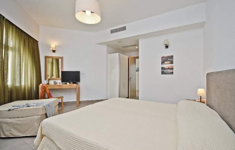 Xenia Hotel - Room - 8