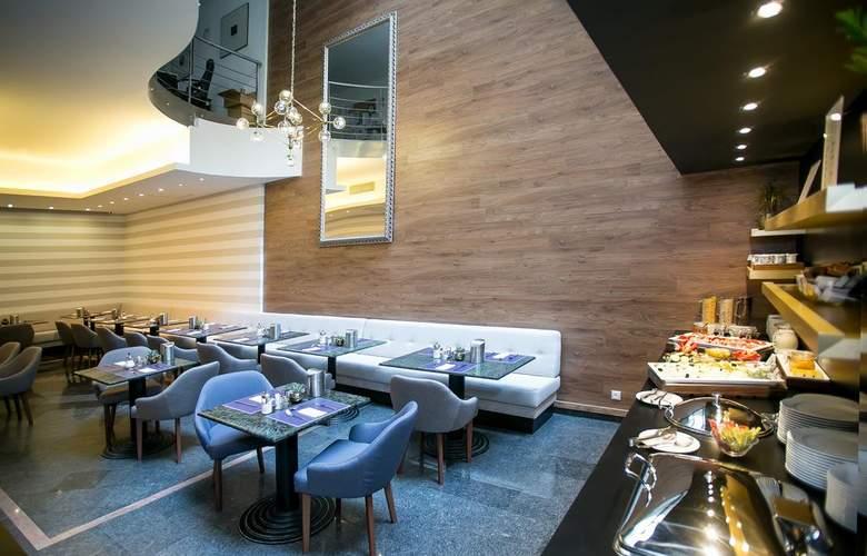 Ambra - Restaurant - 4