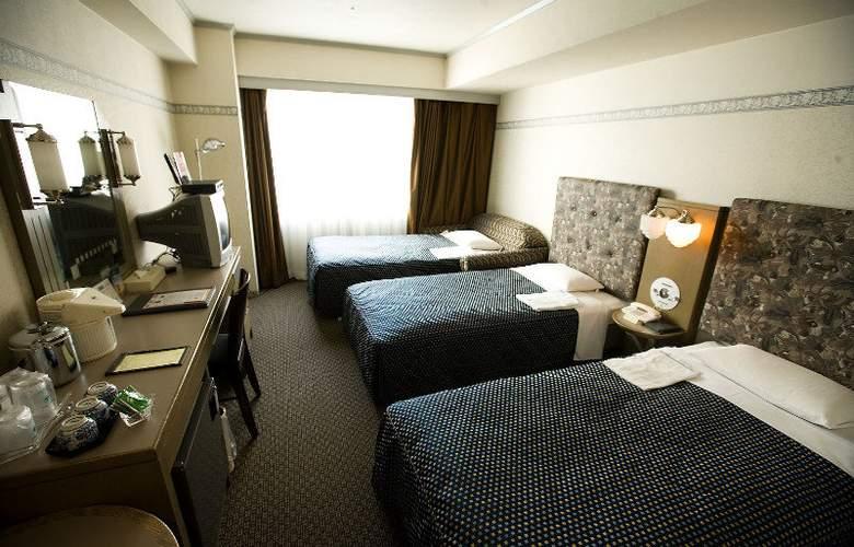 Takanawa Tobu Hotel - Room - 22