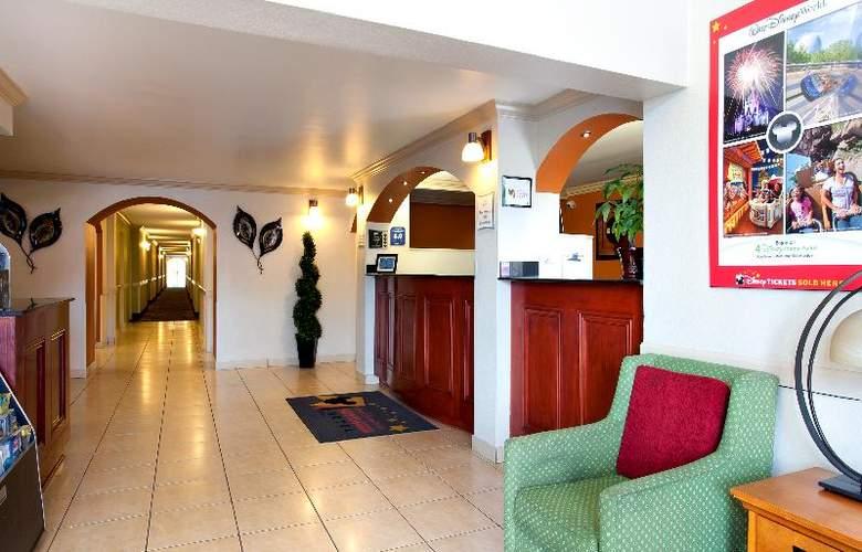 La Quinta Inn International Drive North - General - 23