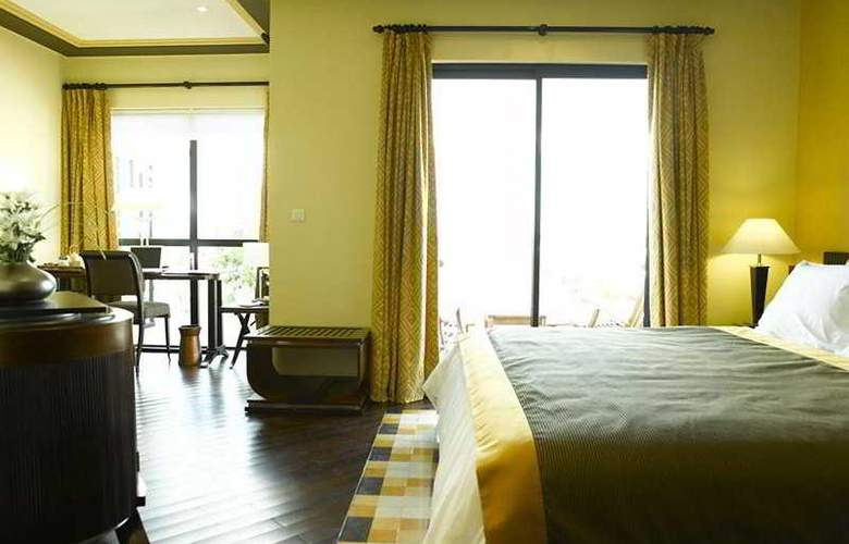 La Residence Hue - Room - 5