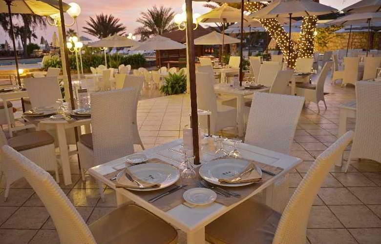 Morabeza - Restaurant - 20