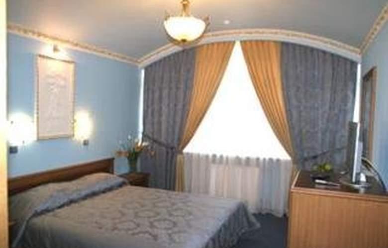 Eva - Room - 0