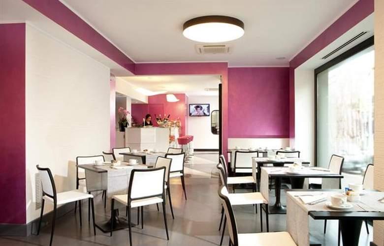 ibis Styles Roma Art Noba - Restaurant - 2