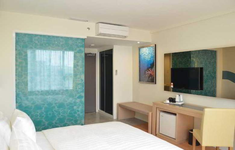 Oceania Hotel - Room - 9
