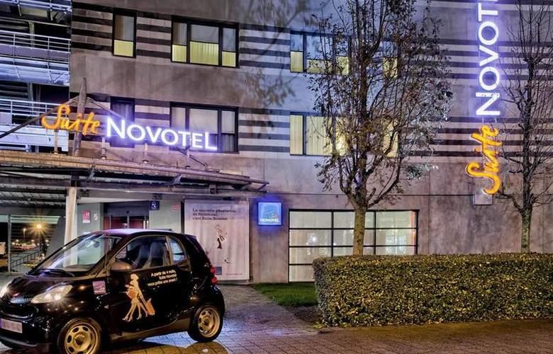 SuiteNovotel Calais Coquelles Tunnel sous LaManche - Hotel - 18