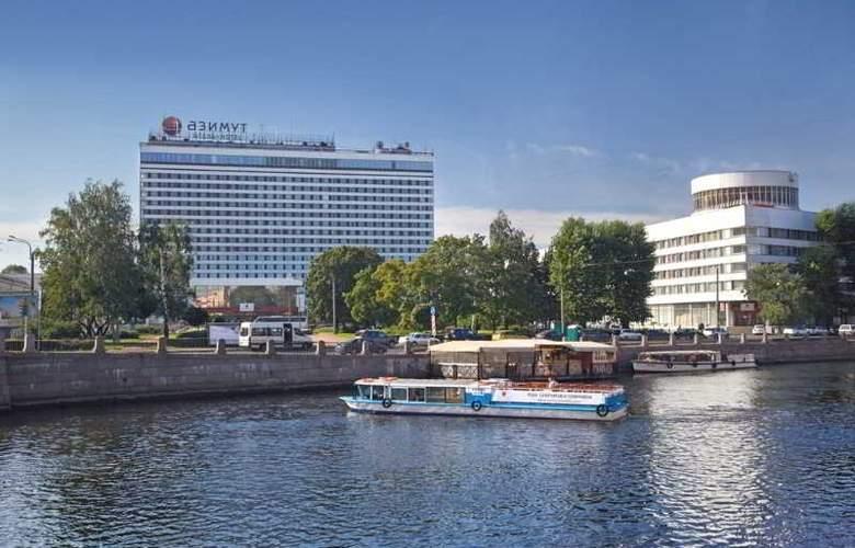 Azimut Saint Petersburg - Hotel - 6