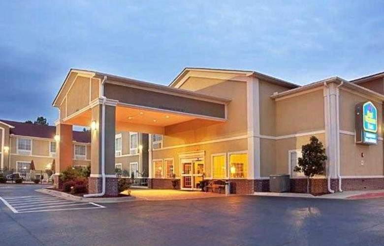 Best Western Plus Sherwood Inn & Suites - Hotel - 0