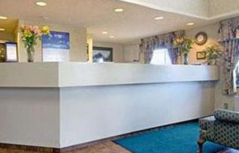 Comfort Inn (Dryden) - General - 2