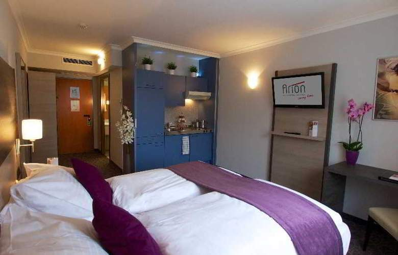 Arion Cityhotel Vienna - Room - 13