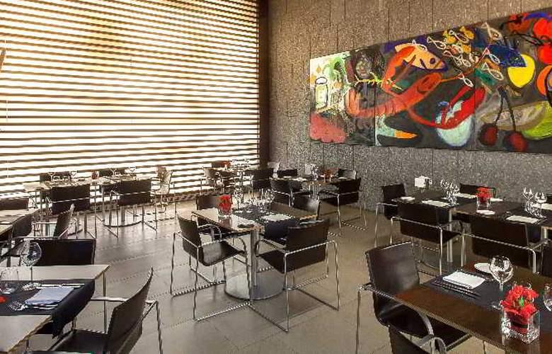 Silken Puerta Valencia - Restaurant - 24