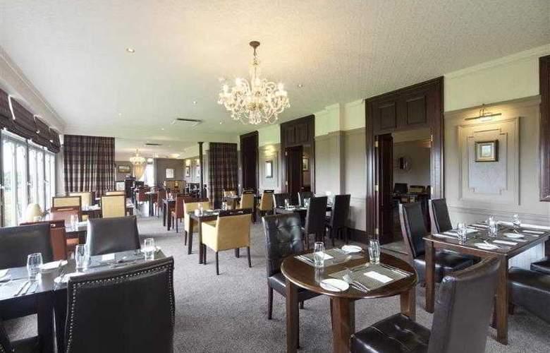 BEST WESTERN Braid Hills Hotel - Hotel - 121