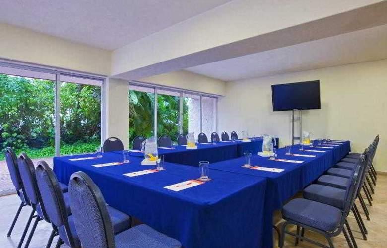 Sheraton Buganvilias Resort & Convention Center - Conference - 28