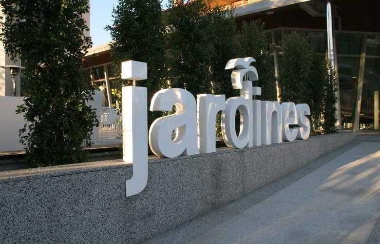 Jardines de Lorca - Hotel - 7