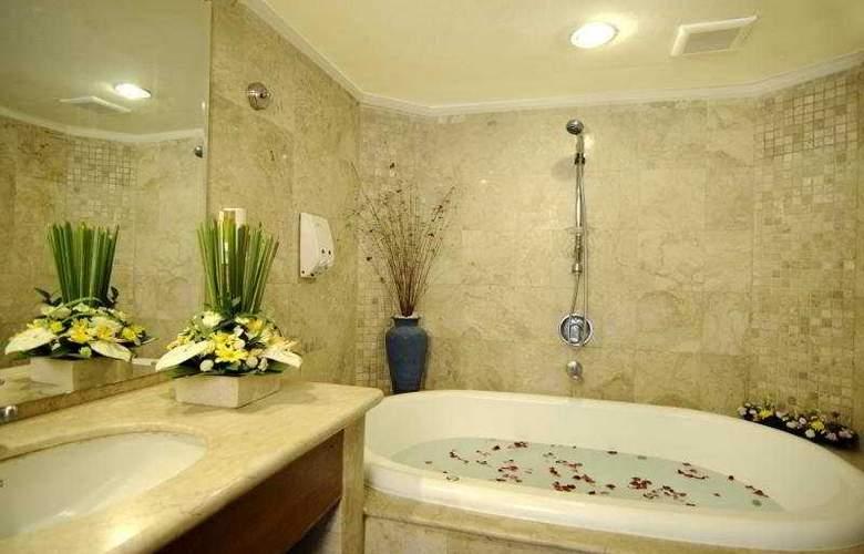 Club Bali Suites @ Jayakarta Bali - Room - 4