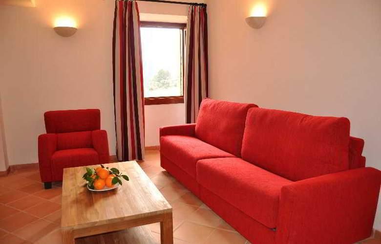 Es Riquers Hotel Rural (Porreres) - Room - 6