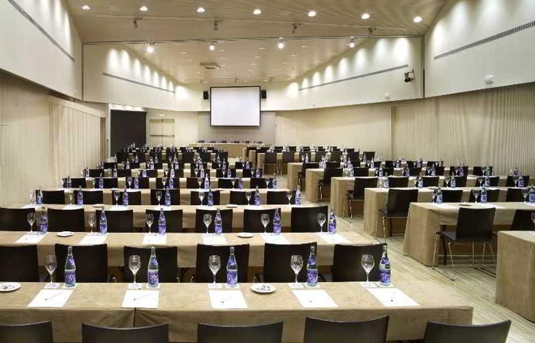 Camiral at Pga Catalunya Resort - Conference - 9