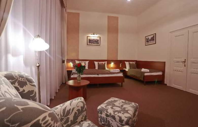 Hotel U Svatého Jana - Room - 23