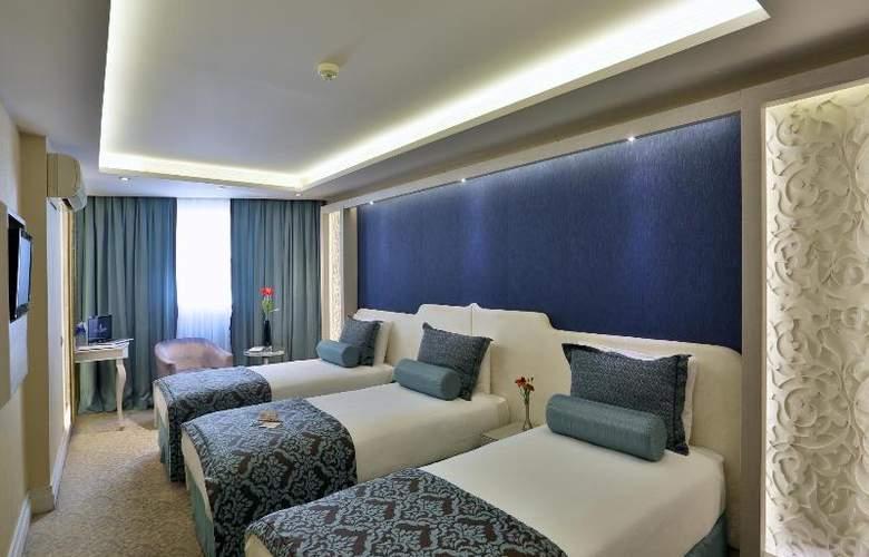 Zurich - Room - 27