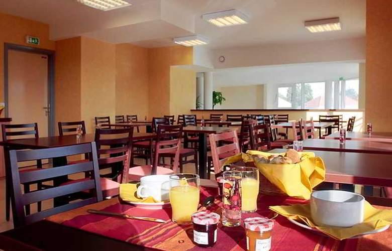 Residence du Parc - Restaurant - 3