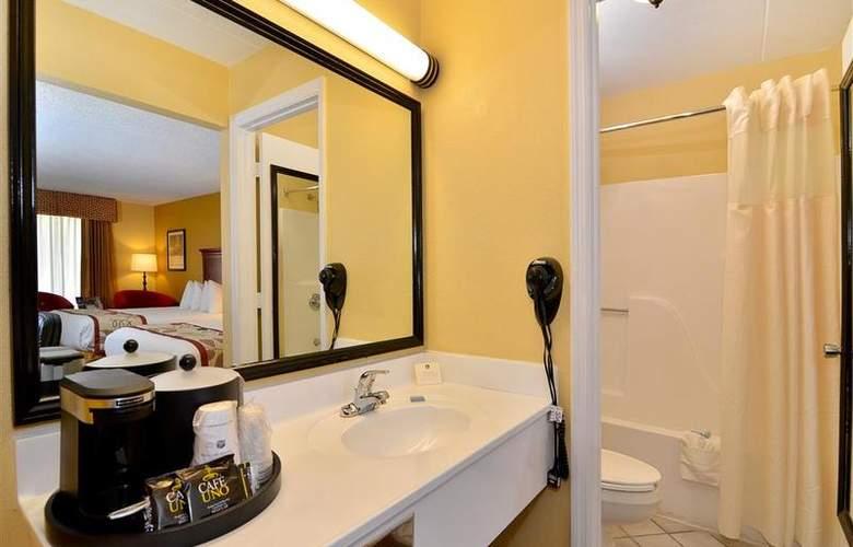 Best Western Corbin Inn - Room - 115