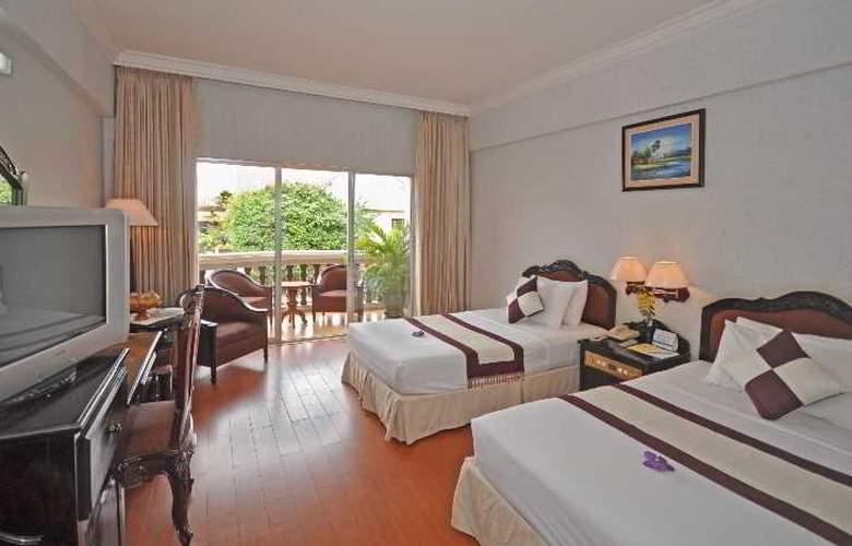 Somadevi Angkor Hotel & Spa - Room - 42