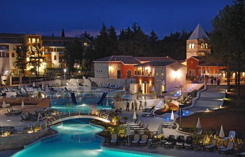 Sol Garden Istra Hotel & Village - Pool - 43