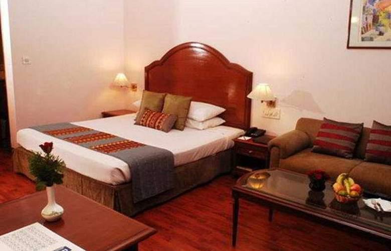 Vikram - Room - 4