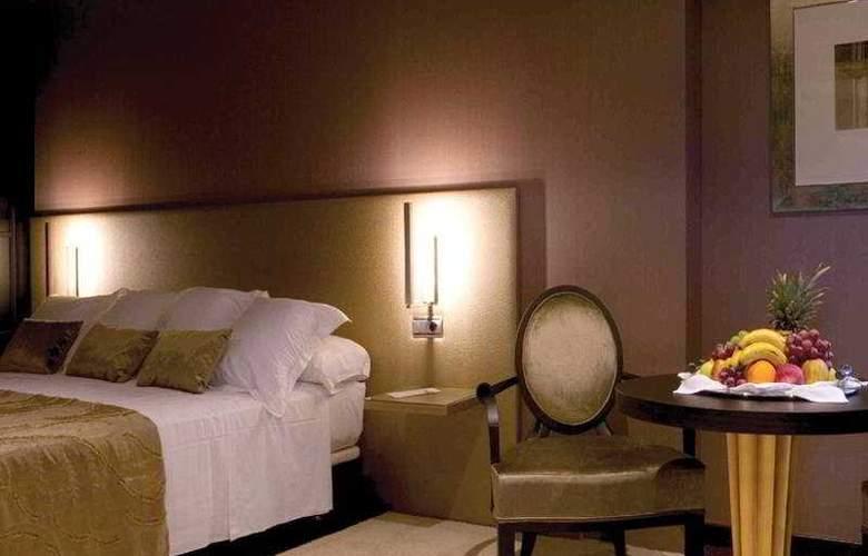 Oca Santo Domingo Plaza - Room - 21