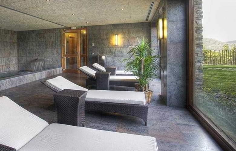 El Mirador de Ulzama Hotel & Spa - Sport - 9