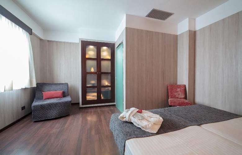 Salymar - Room - 20