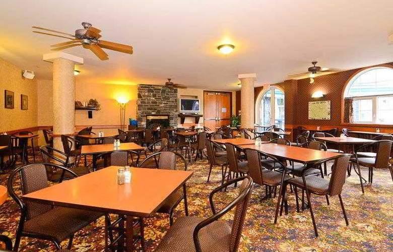 Best Western Plus Pocaterra Inn - Hotel - 21