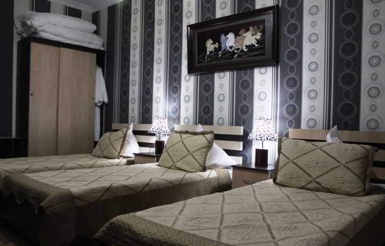 Issam Hotel - Room - 6