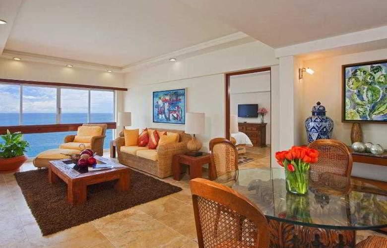 Sheraton Buganvilias Resort & Convention Center - Room - 14