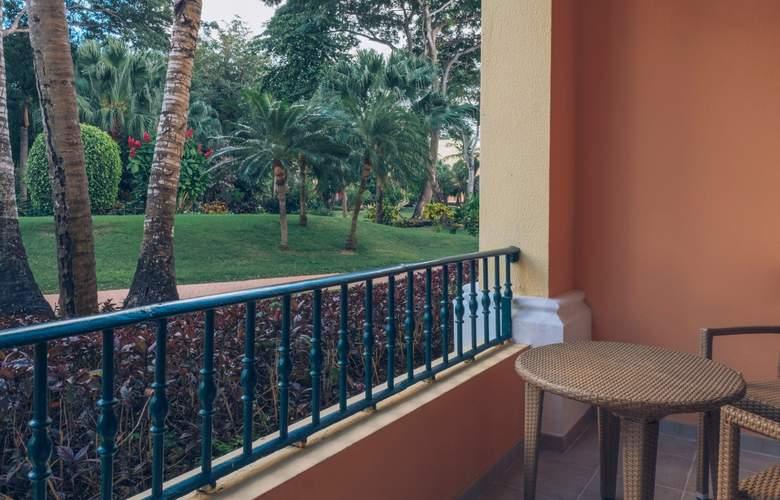 Iberostar Hacienda Dominicus - Room - 21