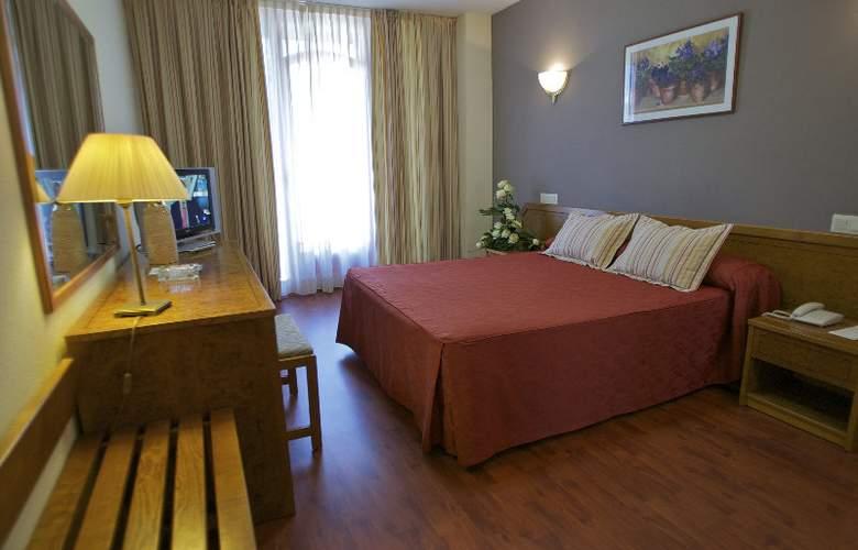 Borgia - Room - 9