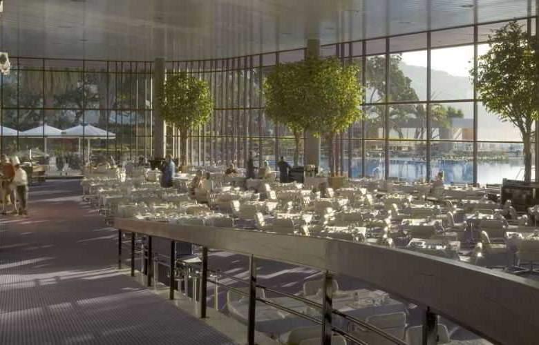 Pestana Casino Park - Restaurant - 16